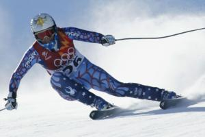 Gold medalist Picabo Street charged with assault